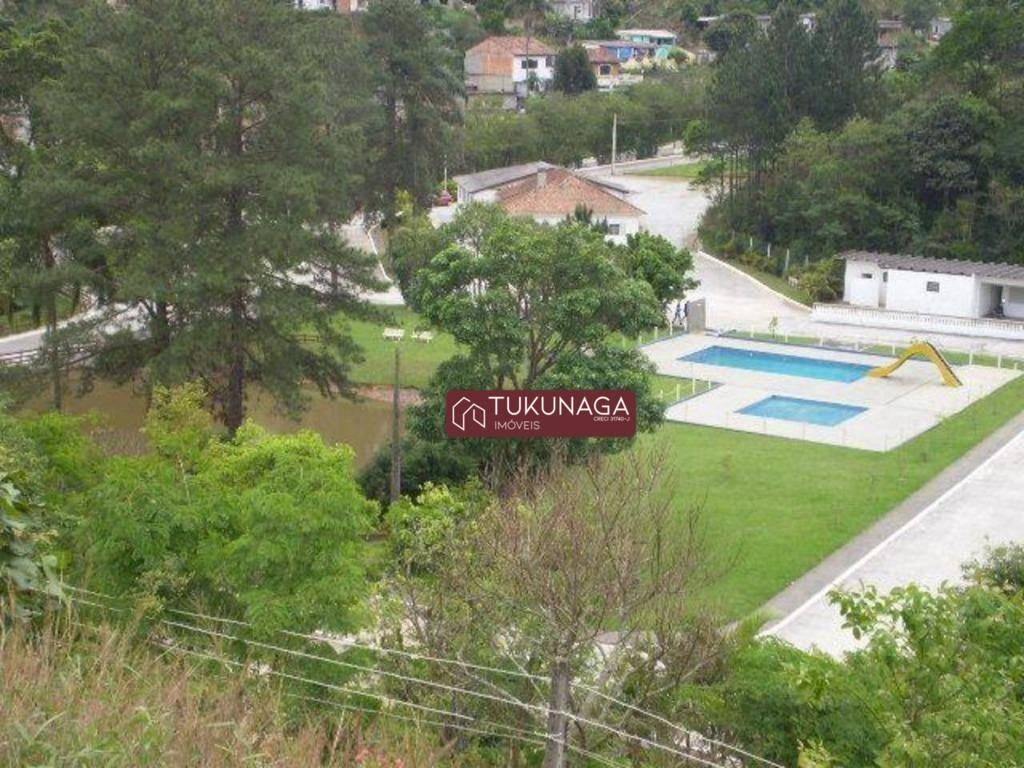 Terreno à venda, 600 m² por R$ 145.000,00 - Estancia da Serra - Mairiporã/SP