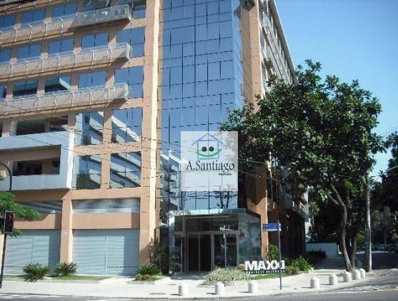 Sala comercial para locação, Freguesia (Jacarepaguá), Rio de