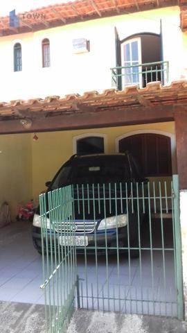 Casa com 2 dormitórios à venda, 65 m² por R$ 165.000,00 - Tribobó - São Gonçalo/RJ