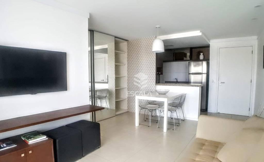 Terraços do Bosque, 3 quartos à venda, 117 m², 2 vagas, área de lazer, financia - São Gerardo - Fortaleza/CE