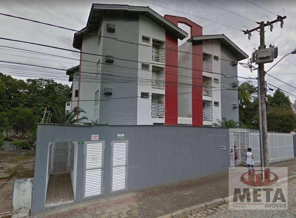 Apartamento à venda  no Glória - Joinville, SC