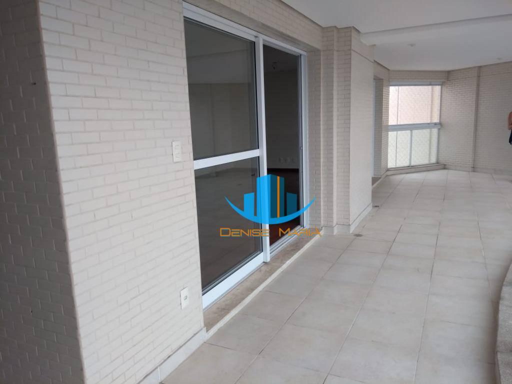 Apartamento 4 quarto(s) para  em Boqueirão/SANTOS