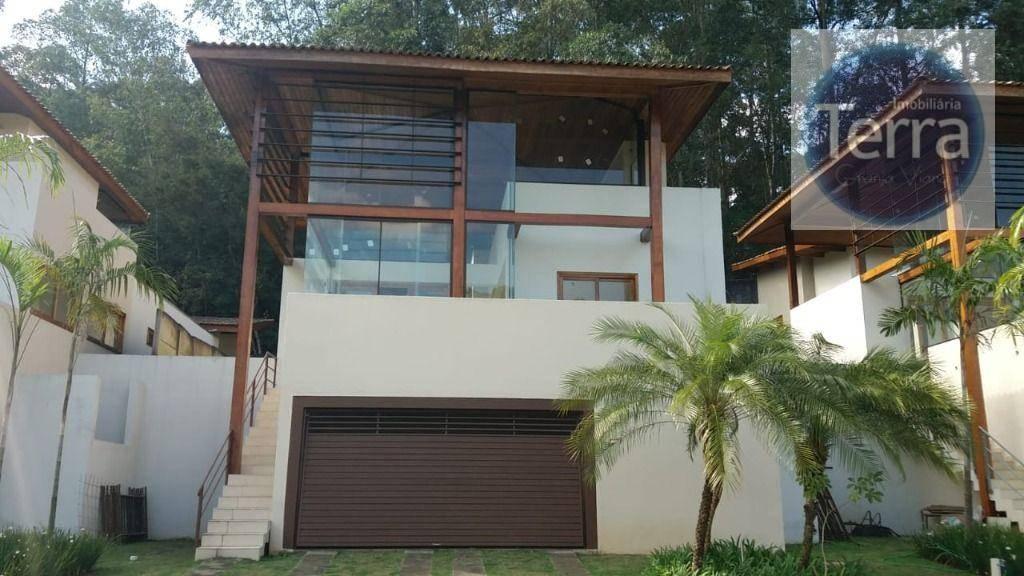 Casa na Granja Viana Cotia SP