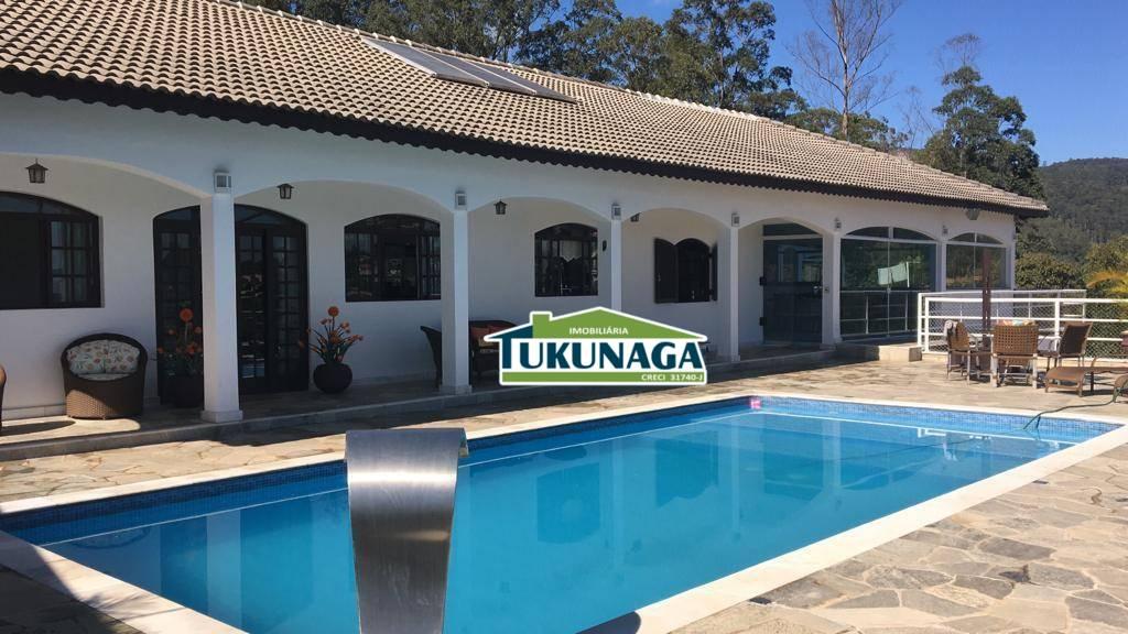 Casa à venda, 900 m² por R$ 2.000.000,00 - Lavapés - Mairiporã/SP