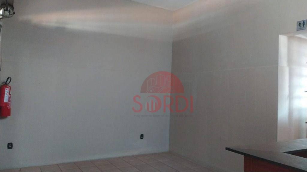 Salão para alugar, 80 m² por R$ 700,00/mês - Sumarezinho - Ribeirão Preto/SP