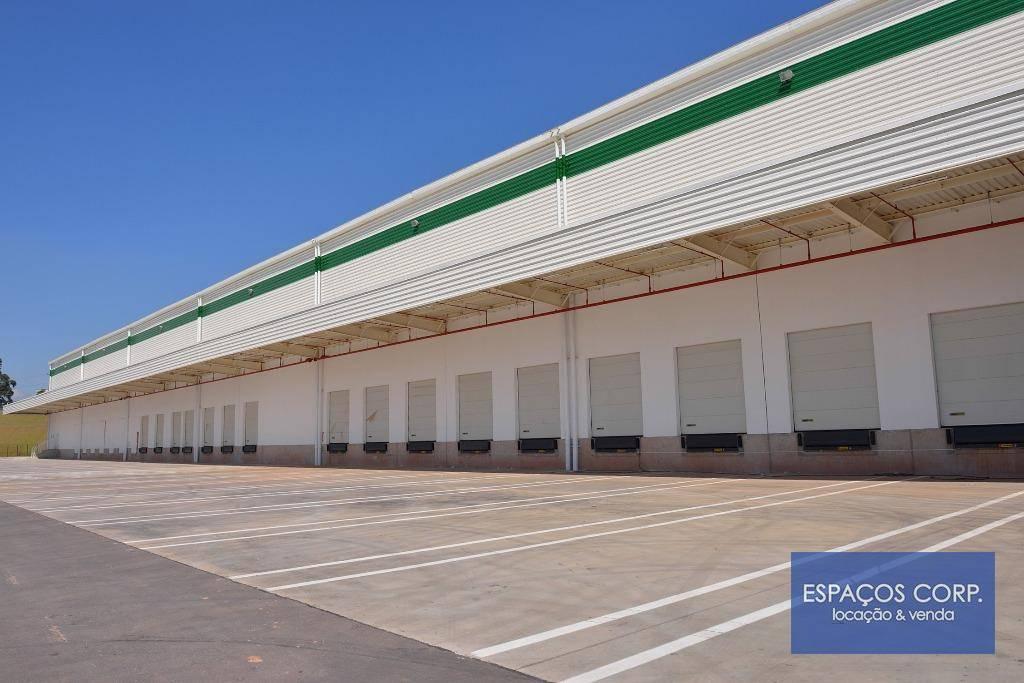 Galpão logístico para locação, 12.046m² - Água Chata - Guarulhos/SP