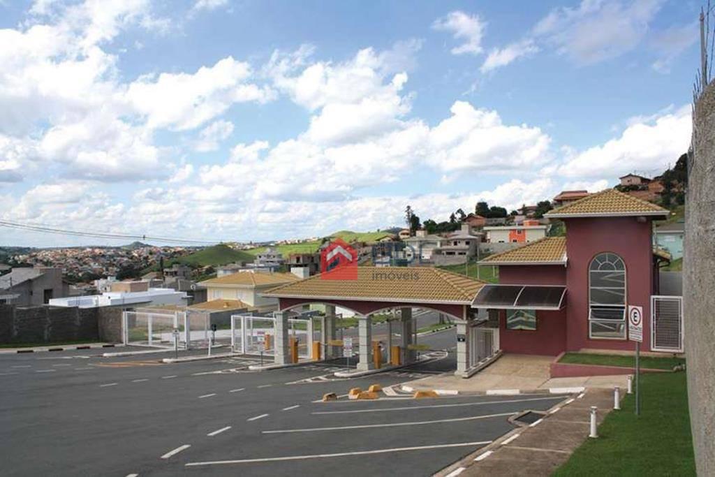 Terreno  residencial à venda, Fazenda Hotel São Bento do Rec