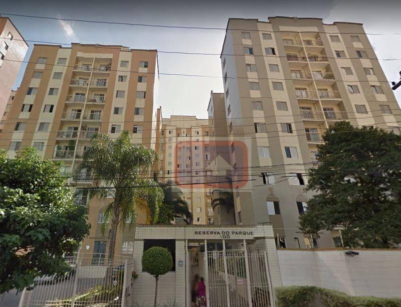 Apartamento de 2 dormitórios à venda em Cambuci, São Paulo - SP
