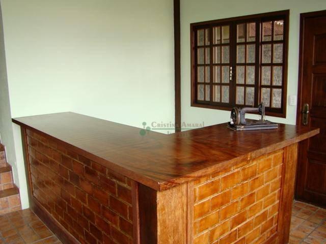Foto - [CA0325] Casa Teresópolis, Comary