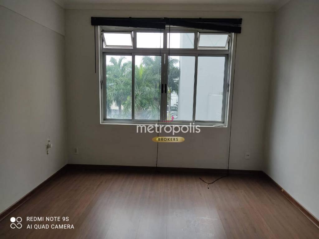 Sala para alugar, 17 m² por R$ 370,00/mês - Centro - São Caetano do Sul/SP