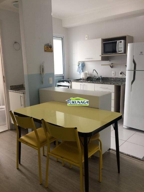 Studio à venda, 35 m² por R$ 215.000,00 - Gopoúva - Guarulhos/SP