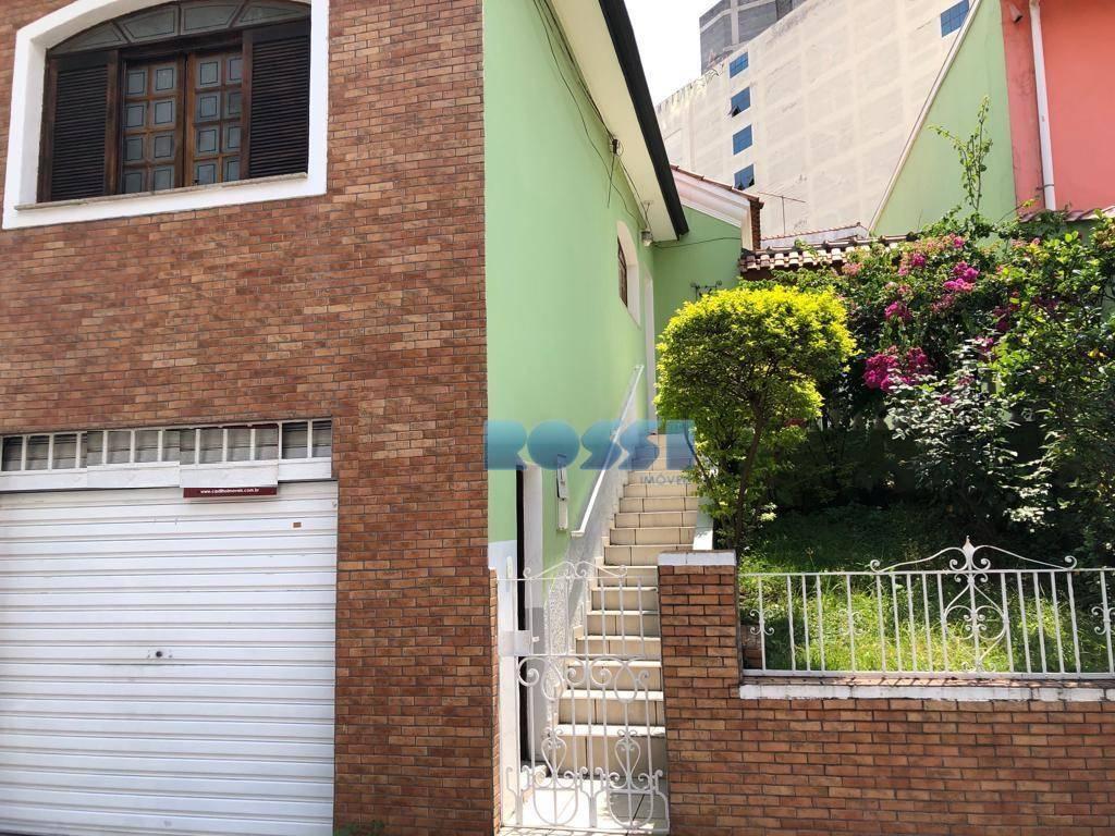 Casa com 2 dormitórios à venda, 104 m² por R$ 800.000 - Mooca - São Paulo/SP