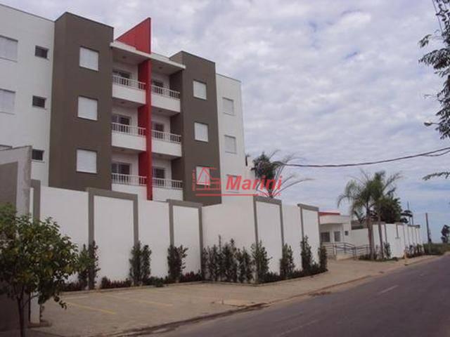 Apartamento com 2 dormitórios, 62 m² - venda por R$ 200.000,00 ou aluguel por R$ 1.100,00/mês - Jardim América - Salto/SP