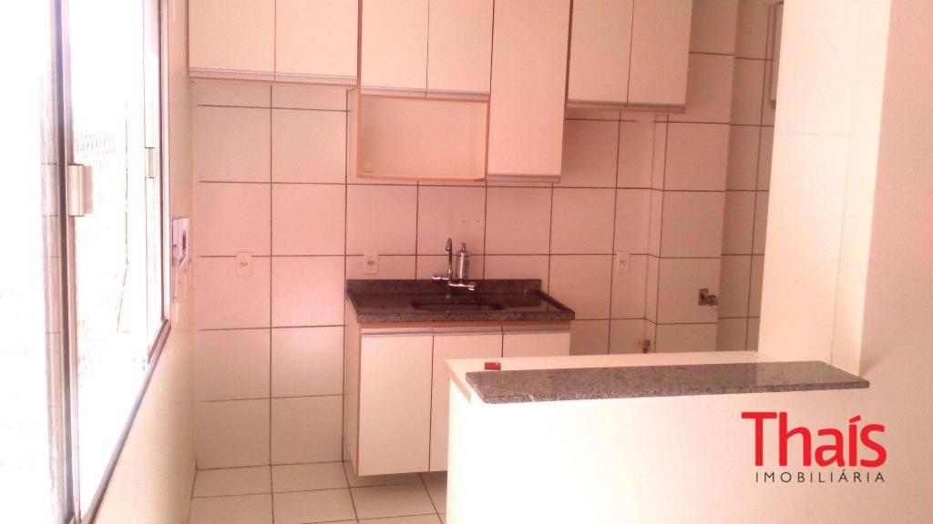 Apartamento de 2 dormitórios à venda em Samambaia Sul, Samambaia - DF