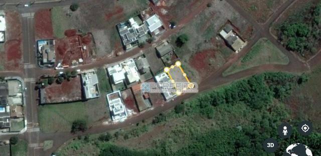 Terreno à venda, 465 m² por R$ 220.000,00 - Vale Verde - Rolândia/PR