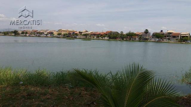 Vista lagoa