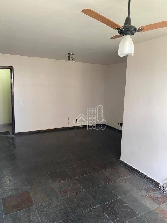 Apartamento à venda, 80 m² por R$ 220.000,00 - Centro - São Gonçalo/RJ
