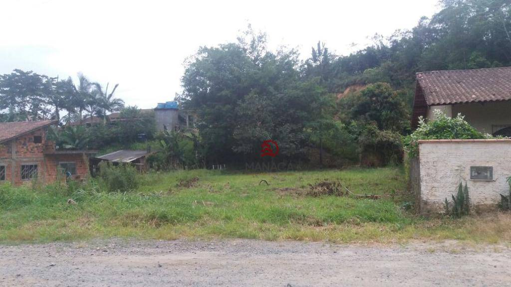 Terreno residencial à venda, Santa Catarina, Joinville.