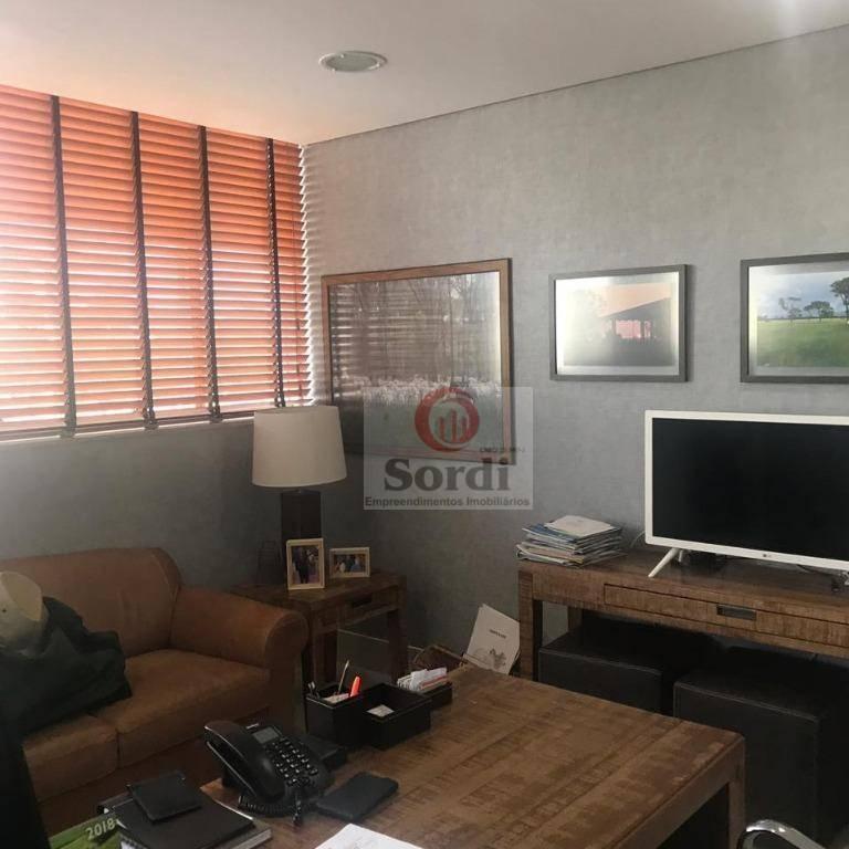Sala à venda, 47 m² por R$ 330.000,00 - Jardim Califórnia - Ribeirão Preto/SP