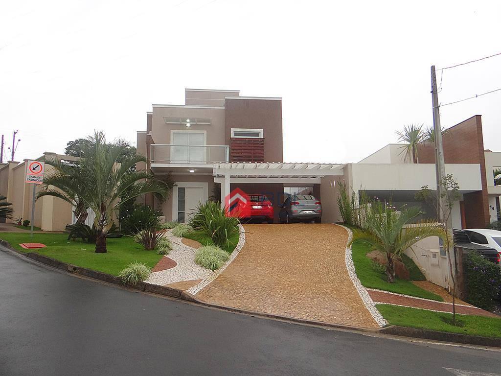 Casa  residencial à venda, Jardim Monte Verde, Valinhos.