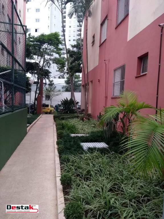 Apartamento - Independência - São Bernardo do Campo/SP