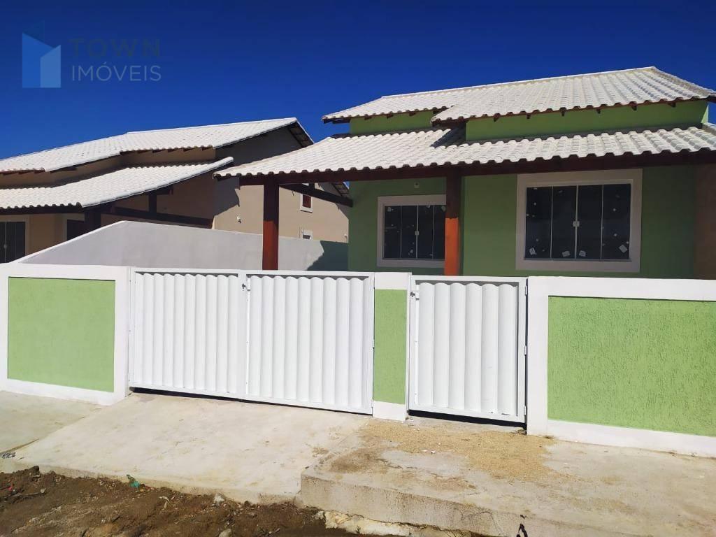 Linda casa na região dos lagos pertinho da maravilhosa lagoa de Iguaba