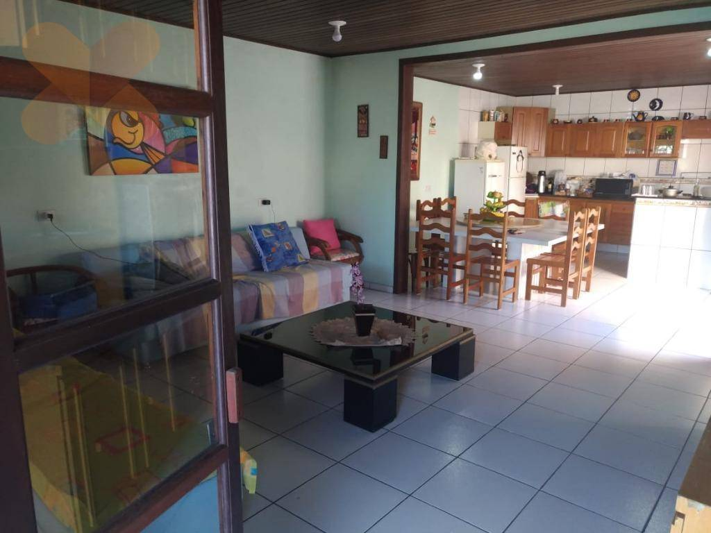 Casa residencial à venda, Brejatuba, Guaratuba.