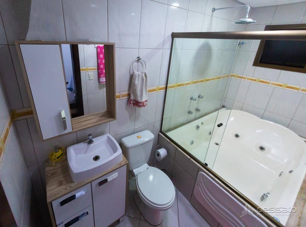 apartamento 2 dormitórios em Cachoeirinha, no bairro Vila Veranópolis
