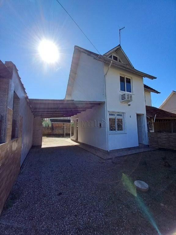 Casa à venda, 142 m² por R$ 325.000,00 - Vargem Grande - Florianópolis/SC