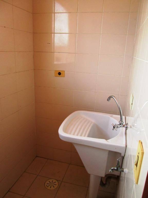 Apartamento com 2 Quartos,Jardim Vera Cruz, Sorocaba