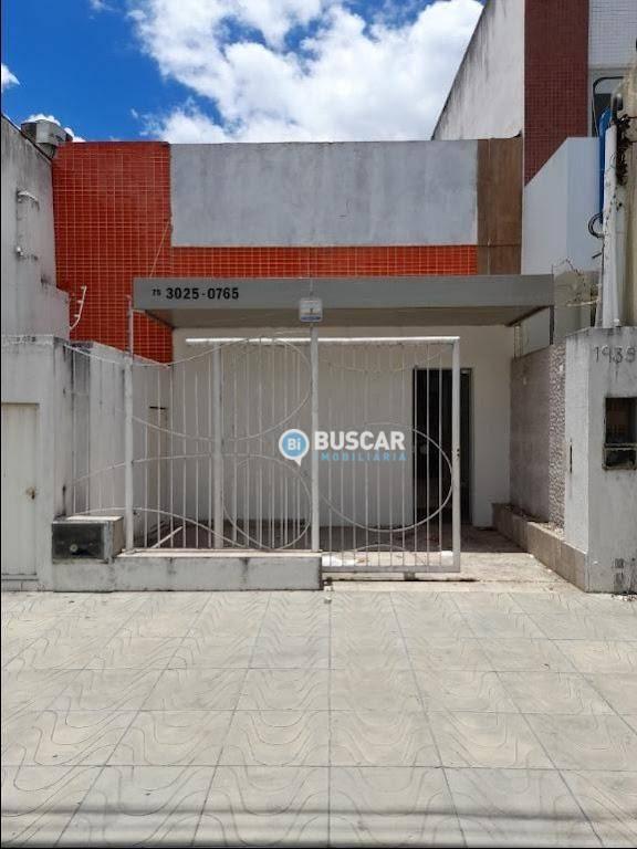 Ponto para alugar, 210 m² por R$ 4.000,00/mês - Centro - Feira de Santana/BA