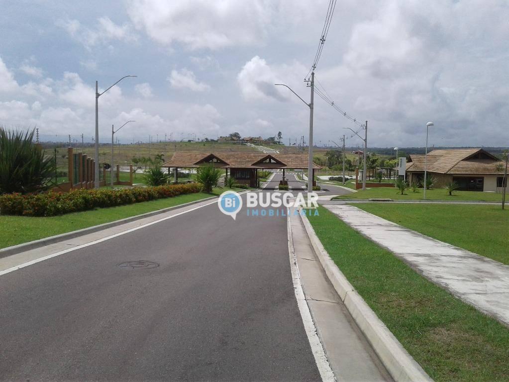 Terreno à venda, 550 m² por R$ 250.000,00 - Novo Horizonte - Feira de Santana/BA