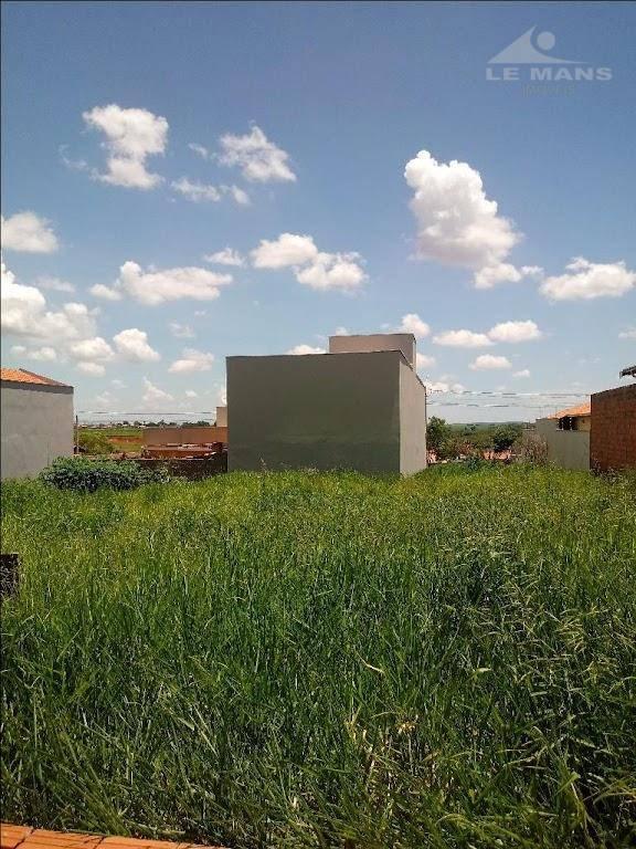 Terreno à Venda - Jardim Caxambu