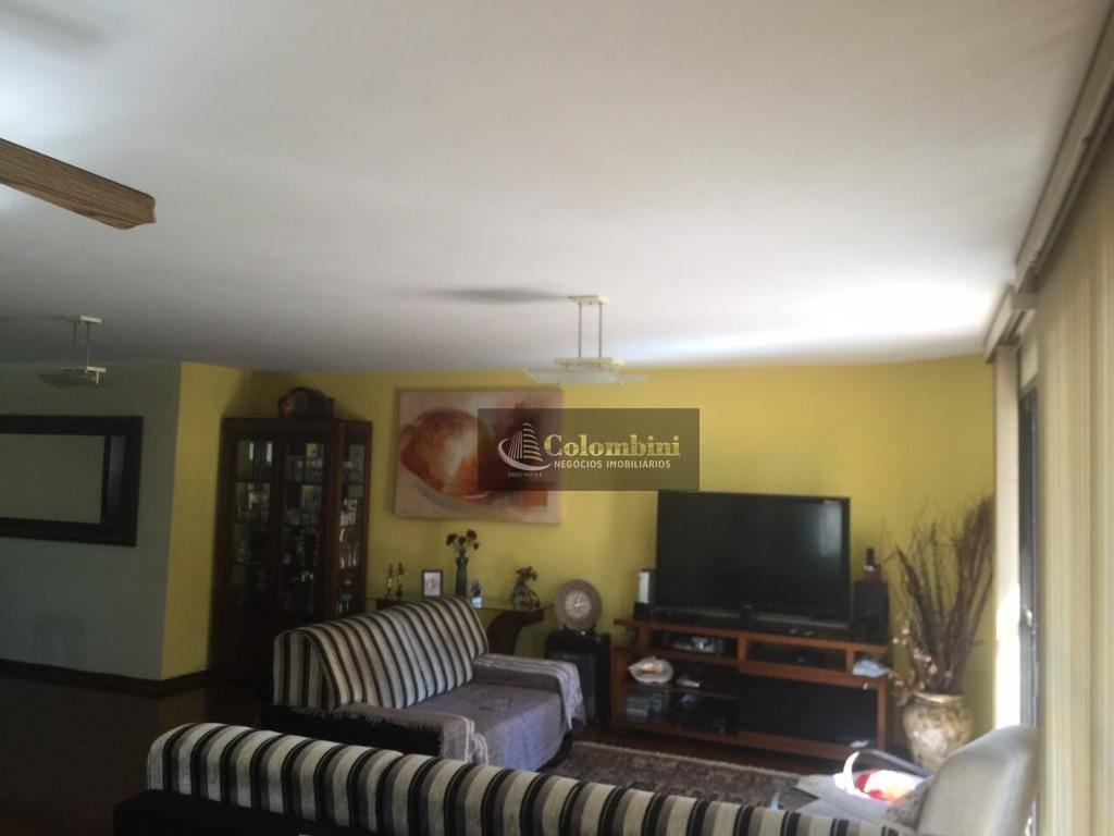 Apartamento com 3 dormitórios à venda, 240 m² - Santa Paula - São Caetano do Sul/SP
