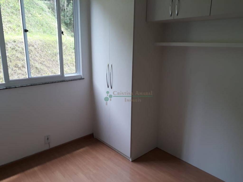 Apartamento à venda em Prata, Teresópolis - Foto 9