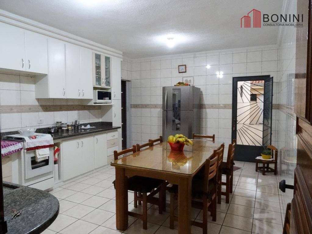 Casa 3 Dorm, Jardim Colina, Americana (CA0224) - Foto 5