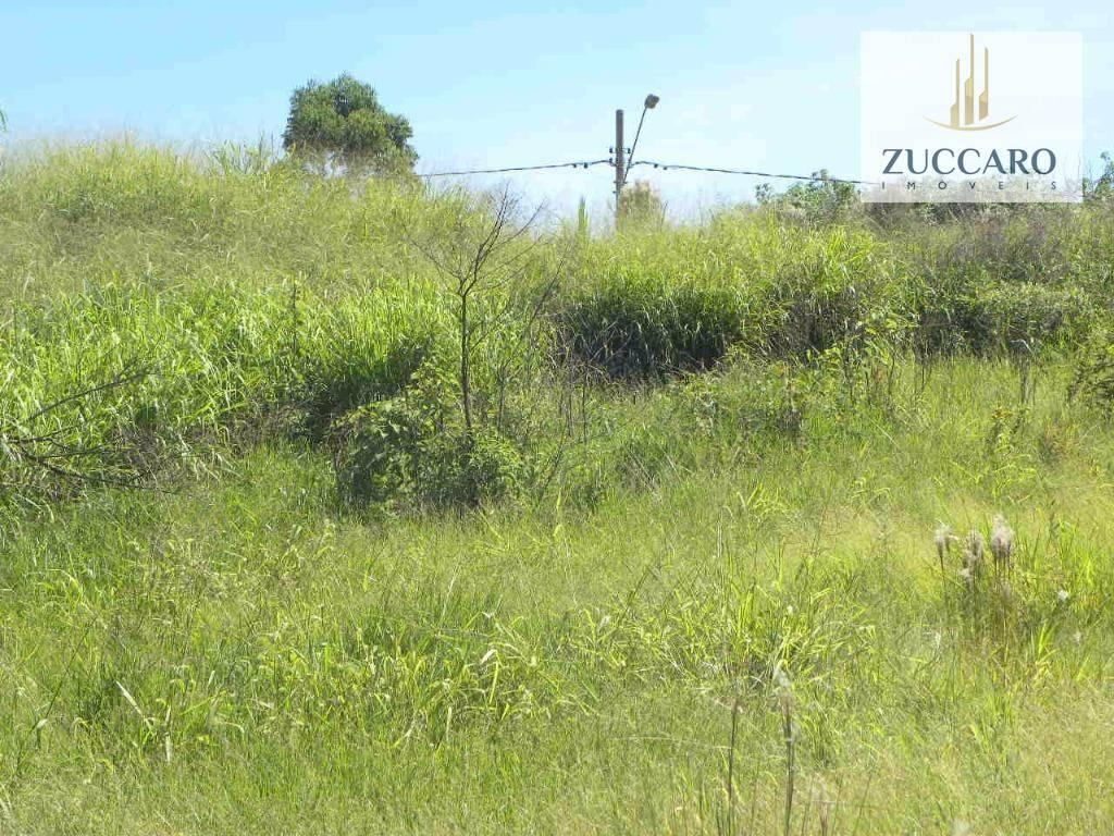 Terreno à venda em Perobal, Arujá - SP