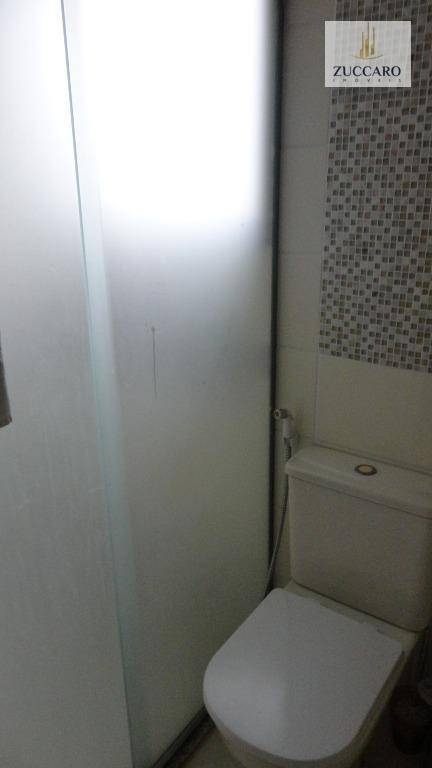 Apartamento de 4 dormitórios à venda em Jardim Maia, Guarulhos - SP