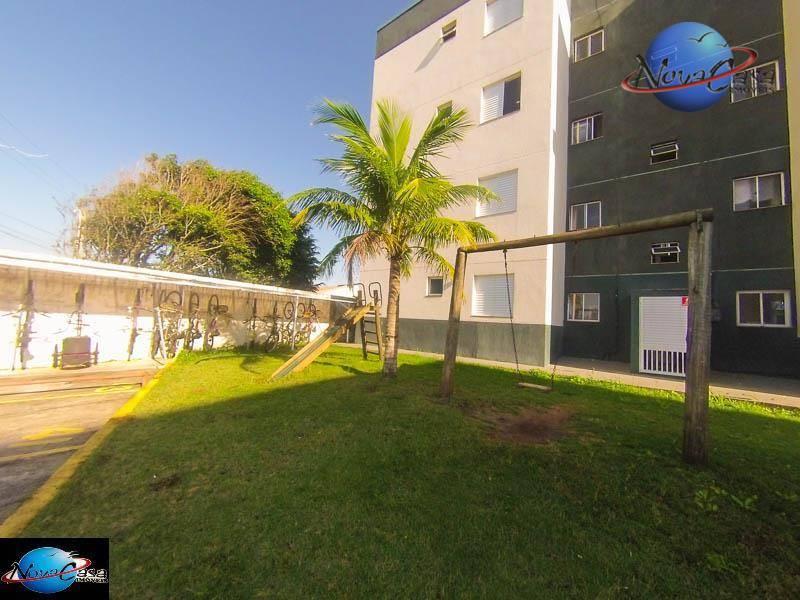 Apartamento 2 Dormitórios, Agenor de Campos, Mongaguá.