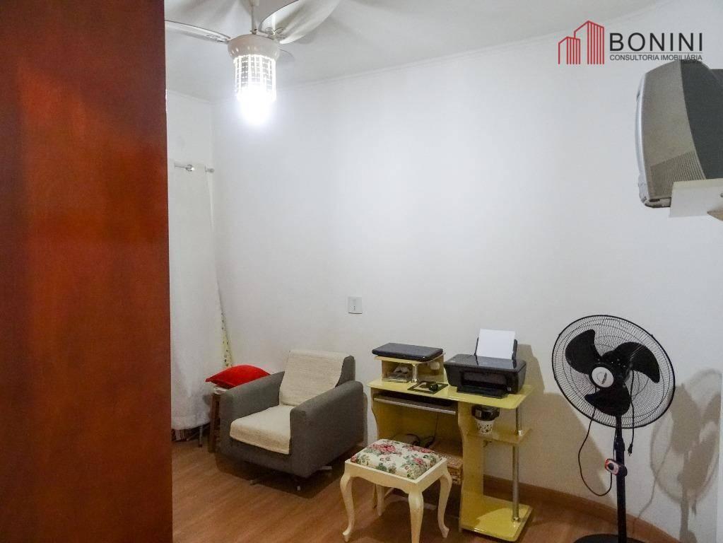 Casa 3 Dorm, Jardim Colina, Americana (CA0224) - Foto 17