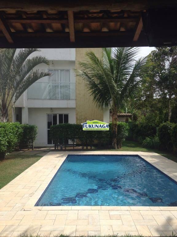 Sobrado à venda, 90 m² por R$ 400.000,00 - Jardim São Lourenço - Bertioga/SP