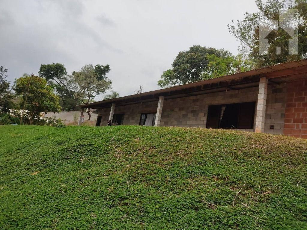 Chácara com 1 dormitório à venda, 1500 m² - Jardim Tarantela - Jundiaí/SP