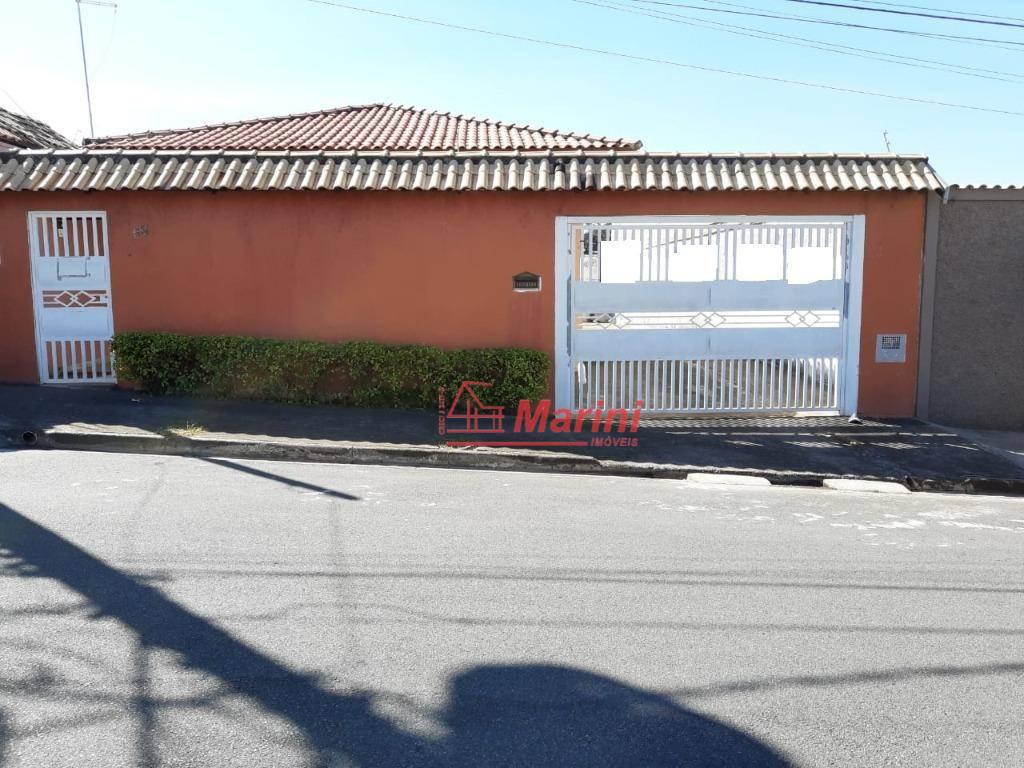 Selecione residencial à venda, Residencial São Gabriel, Salto.