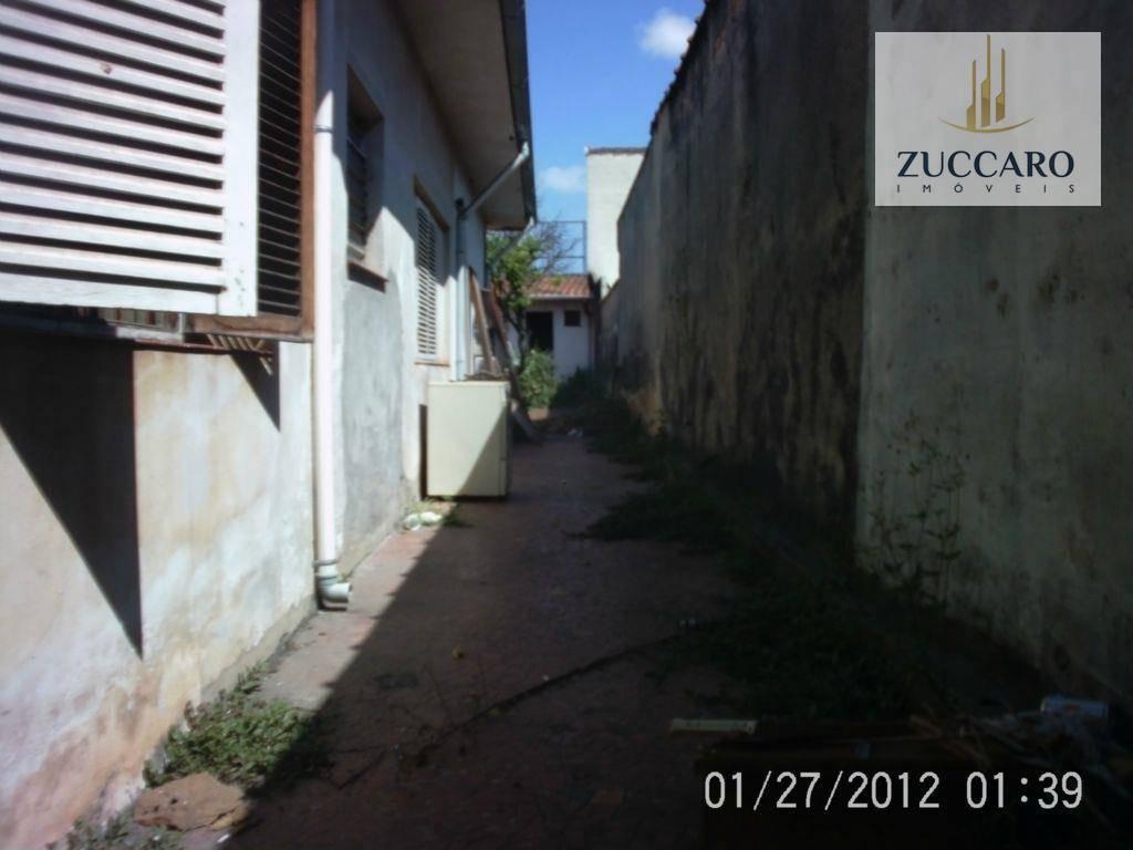 Terreno à venda em Jardim Maia, Guarulhos - SP