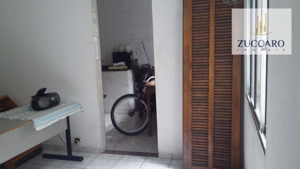 Sobrado de 4 dormitórios à venda em Gopoúva, Guarulhos - SP