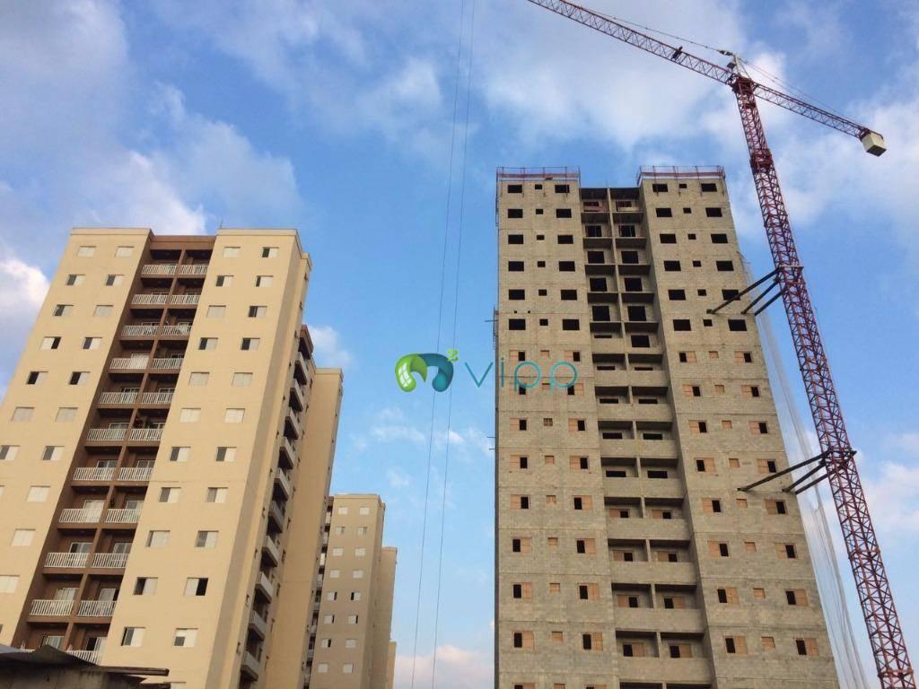 Santo André - Minha Casa Minha Vida em Lançamento ou Pronto para Morar - Realizza Residencial