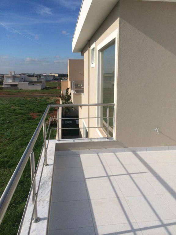 Casa 3 Dorm, Parque Brasil 500, Paulinia (CA1660)