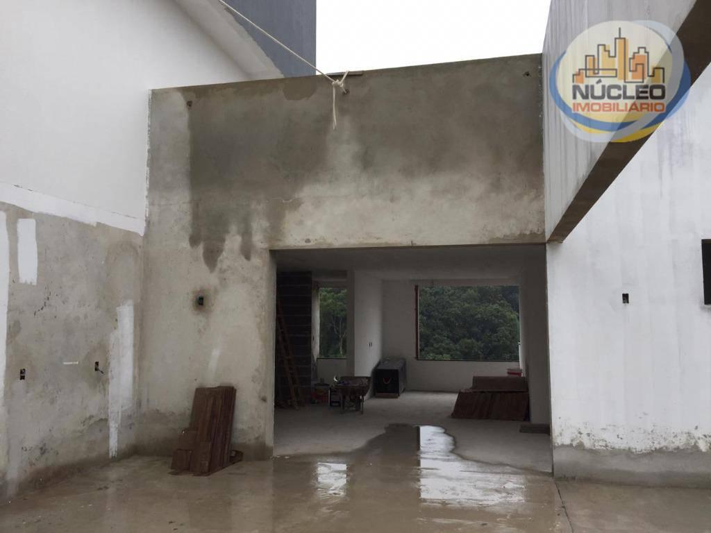 Cobertura com 3 Dormitórios à venda, 146 m² por R$ 679.807,00