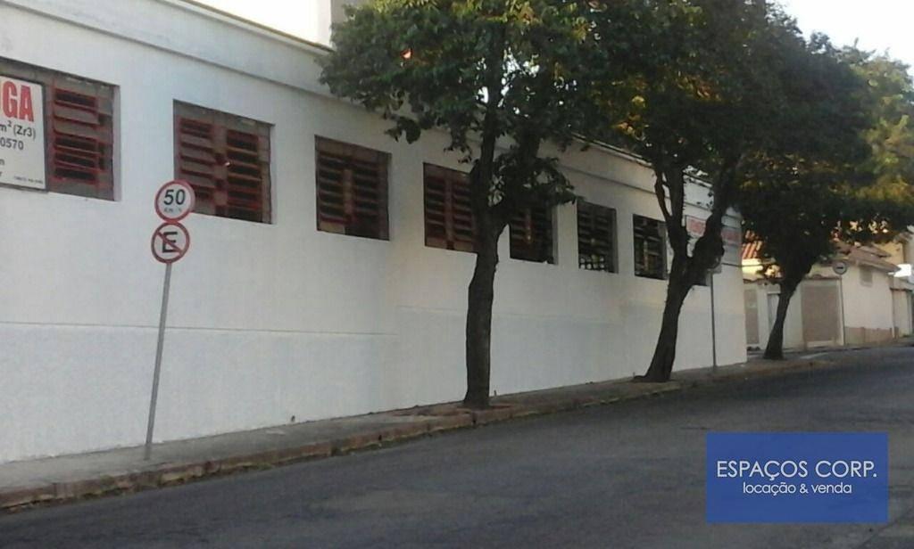 Galpão comercial, 2083m² - venda por R$ 3.000.000 ou aluguel por R$ 15.000/mês - Jundiaí/SP