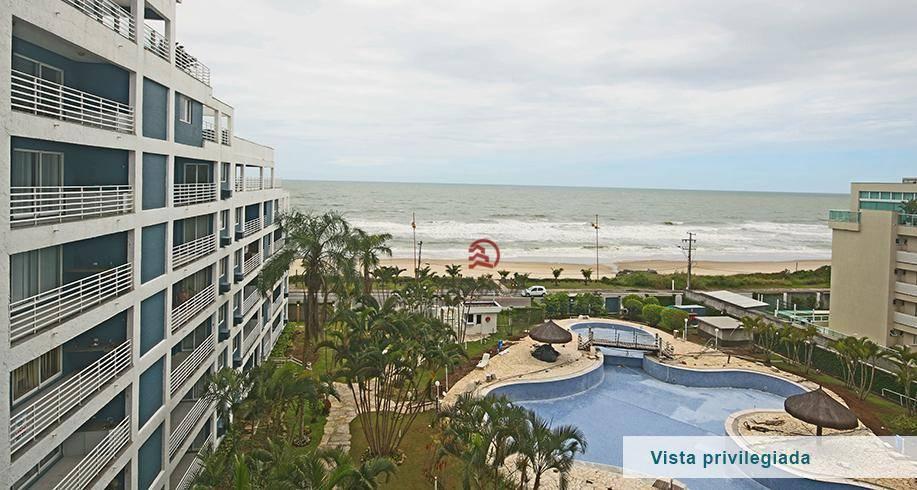 Apartamento com 3 dormitórios à venda, 99 m² por R$ 628.500 - Balneário de Praia - Matinhos/PR